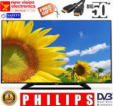 Led Tv Box Design Best Reviews Philips 50