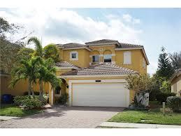 Florida Mediterranean Style Homes Mediterranean Style Homes Villas Copper Oaks Estero Florida
