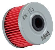 k u0026n kn 113 oil filter oil filters