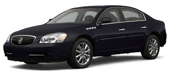 amazon com 2007 buick lucerne reviews images and specs vehicles