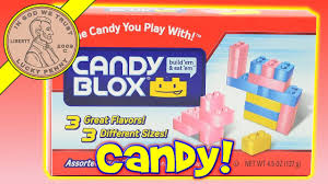 candy legos where to buy candy blox the candy you play with cherry blueberry banana