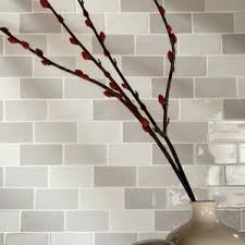 2x4 Subway Tile Backsplash by Subway Tile You U0027ll Love Wayfair