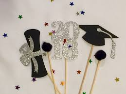 graduation decoration graduation centerpiece sticks 2016 graduation party party