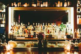 Top Ten Bars In Nyc New York City U0027s Top Cocktail Bars