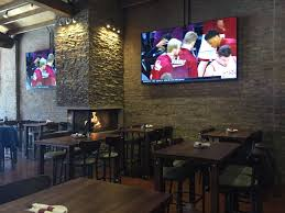 chicago u0027s hottest restaurants u0026 bars with fireplaces the grafton