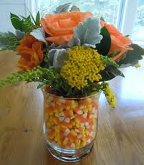 Dollar Store Vase Centerpiece Decorating On A Budget 12 Dollar Tree Thanksgiving Decor Ideas