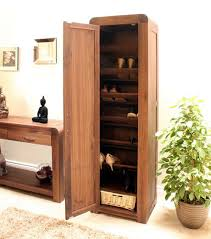 stunning tall shoe cupboard tall shoe cupboard mayan shoe