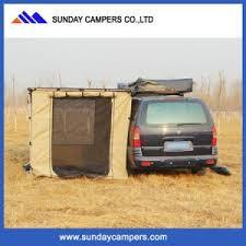 4wd Shade Awning China Car Vehicle Camping 4wd Portable Sun Shade U0026 Watrproof Car