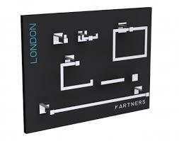 kartners bathroom fixtures display board london