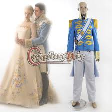 Halloween Party Costume Ideas Men Find More Clothing Information About Cinderella Prince Charming