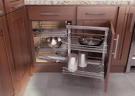 blind corner kitchen cabinet ideas 8 great ways to organize your blind corner cabinet foter