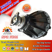 isuzu npr differential isuzu npr differential suppliers and