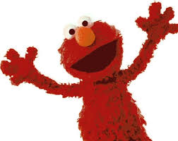 elmo painting elmo muppets pop paint by number kit
