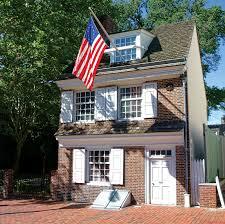 Philadelphia Flag Rosenpub