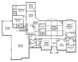custom homes floor plans the lexus floor plan from gatliff custom homes medina custom