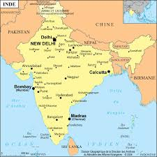 World Map Of India by India City Scale Map Maps Of India