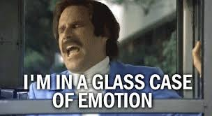 Glass Case Of Emotion Meme - glass case of emotion reaction gifs