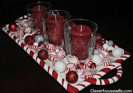 ideas for christmas centerpieces easy affordable christmas centerpiece clever