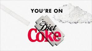 Diet Coke Meme - diet coke s you re on ad know your meme