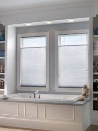 amazing window treatments for bathrooms privacy bathroom window