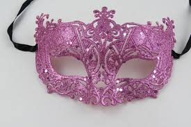 halloween masquerade mask gliter plastic masks for halloween masquerade party festival