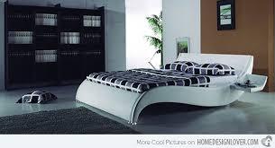 curved bed frame 15 stylistic curved platform beds upholstered beds platform