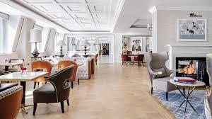 dining london luxury hotel the langham london