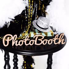 Photobooth For Wedding Photobooth Wooden Word Cutout For Wedding Or Party U2013 Z Create Design