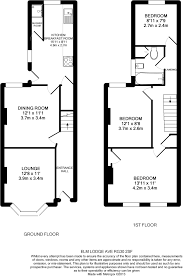 floor plan victorian terraced house house interior