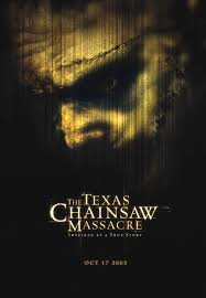 the texas chainsaw massacre 2003 review the wolfman cometh