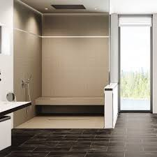 Free Bathroom Design Barrier Free Bathrooms Schluter Com