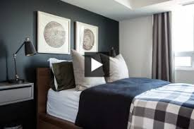 Budget Bedroom Makeover - this small condo makeover is full of diy u0026 budget friendly ideas