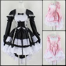 Gothic Halloween Costumes Girls Halloween Costume Women Girls Sweet Gothic Dress