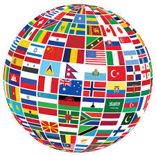 flags of the world kid notes the au pair in america blog