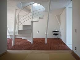 black cedar three level modern house difference design home