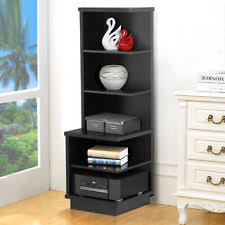 Mainstays 5 Shelf Bookcase Alder 5 Shelf Bookcase Ebay