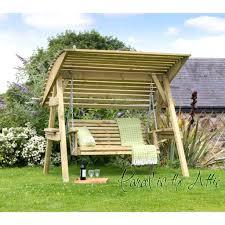 Garden Treasures Replacement Hammock by Garden Treasures 3 Seat Swing Replacement Canopy 2 Seat Wooden