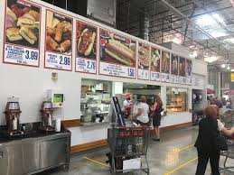 Best Hot Dog Review of Costco Food Court Boca Raton FL TripAdvisor