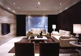 Paint Colors For Living Room Walls With Brown Furniture Image Living Room Ideas With Fireplace And Tv Gray Standing