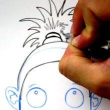 how to draw draw a cube hellokids com
