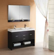 Wooden Bathroom Mirror by Bathroom 2017 Rectangle Shape Wall Mirror With Wooden Frames