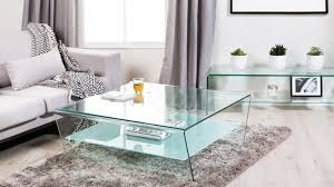 etagere en verre pour cuisine étagère en verre rangement design westwing
