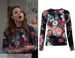 shop your tv young and hungry season 2 episode 13 sofia u0027s black