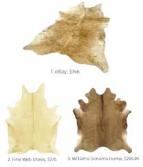 Faux Cowhide Rugs Animal Skin Rugs Faux Faux Animal Skin Rug For Unique Home