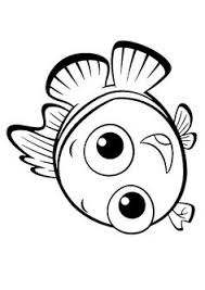 finding nemo coloring pages disney coloring pages