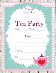 Party Invitation Wording 100 Mad Hatter Tea Party Invitations Templates Princess Tea
