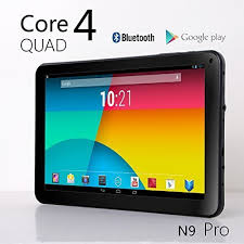 9 inch android tablet neutab n9 pro 9 inch tablet android 4 2 all