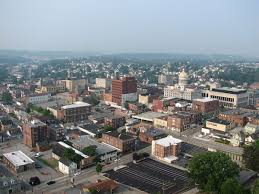 Map Of Pennsylvania Cities by Greensburg Pennsylvania Wikipedia