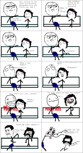 Shlick Meme - rage comics stay away from my candy funny rage comics