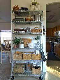 homestead revival no pantry no problem